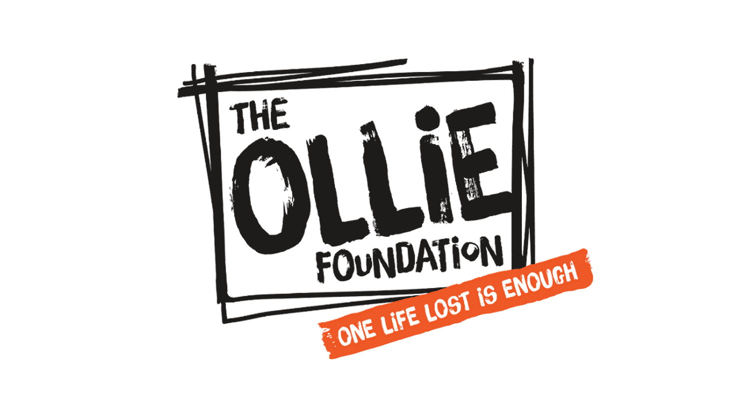 Ollie Foundation Logo