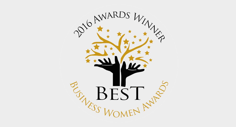 Best Business Women 2016